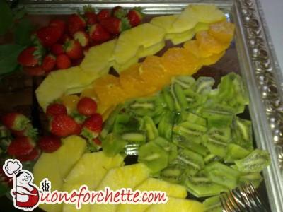 frutta essiccata