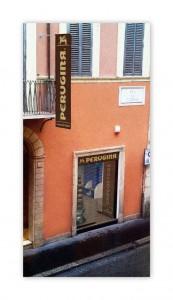 Perugina Chocostore di Roma