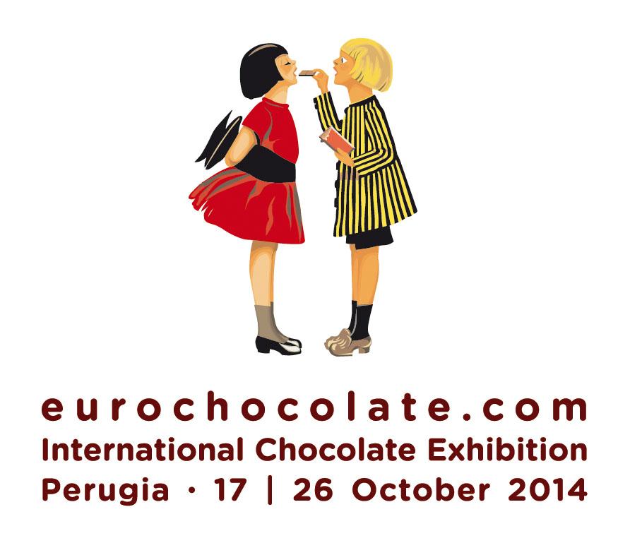 Eurochocolate è al quarto posto nella Top Ten dei 10 eventi culturali più seguiti in Italia