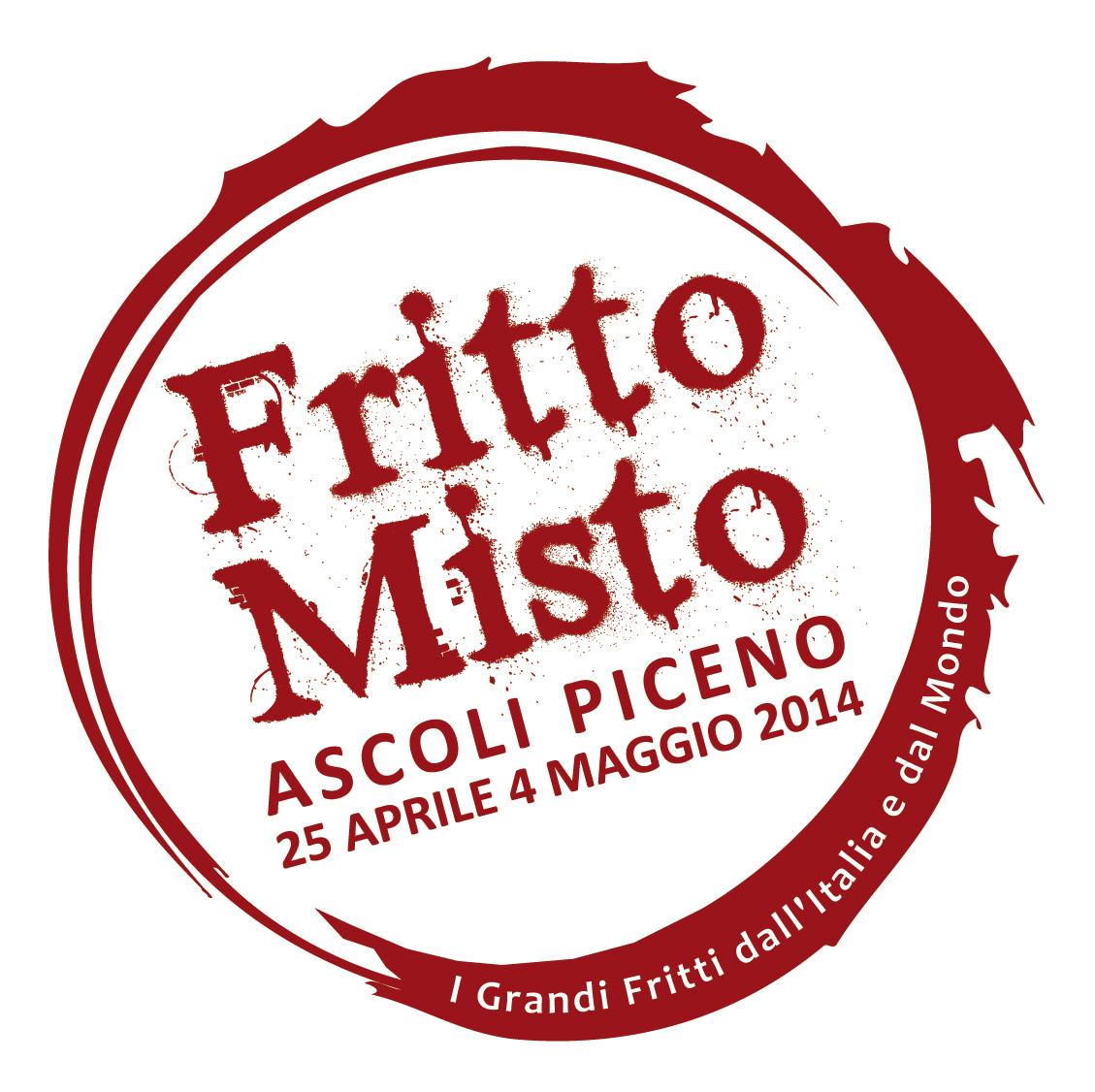 Fritto Misto torna ad Ascoli Piceno dal 25 Aprile al 4 Maggio con 10 in pastella! Fra le novità della decima ed izione, i Menù 10 e Lode! e un esclusivo Libro di Ricette